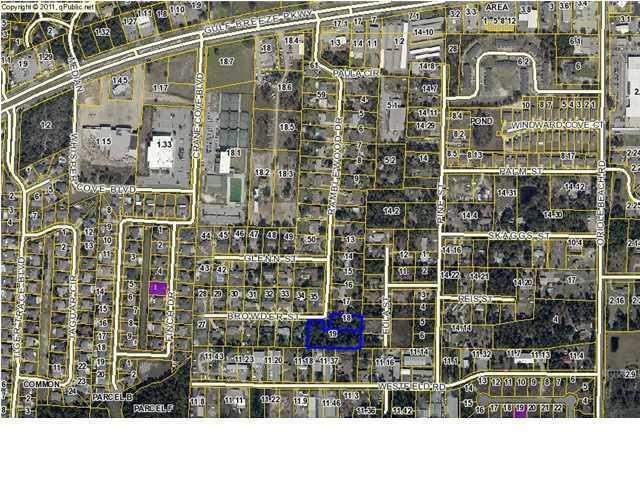 Lot 18 Ramblewood Drive, Gulf Breeze, FL 32563 (MLS #565870) :: ResortQuest Real Estate