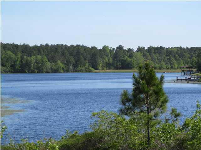 LOT9&10 Shoreline Circle, Defuniak Springs, FL 32433 (MLS #595606) :: Classic Luxury Real Estate, LLC