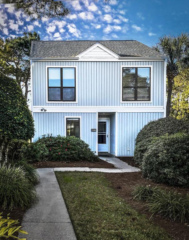 720 Sandpiper Drive #10664, Miramar Beach, FL 32550 (MLS #772448) :: Classic Luxury Real Estate, LLC