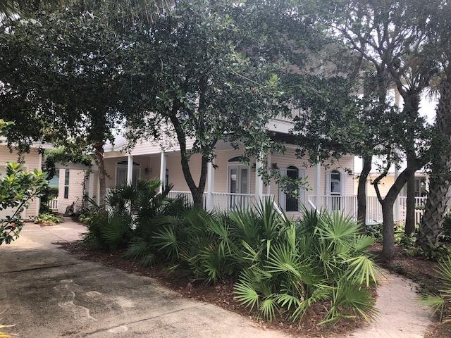 4496 Clipper Cove, Destin, FL 32541 (MLS #797145) :: Classic Luxury Real Estate, LLC