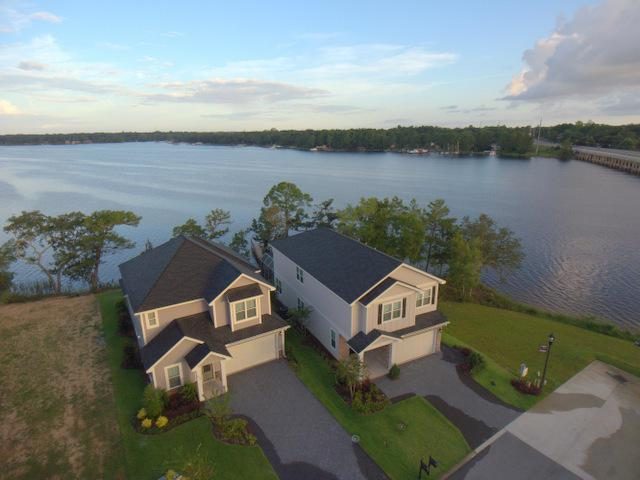 lot 1 Ansley Drive, Niceville, FL 32578 (MLS #806629) :: Classic Luxury Real Estate, LLC