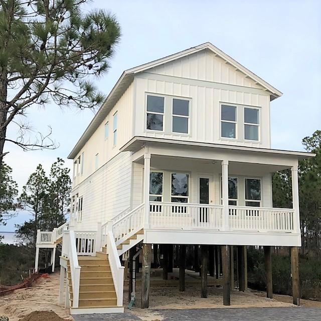 170 Kali Lane, Santa Rosa Beach, FL 32459 (MLS #810671) :: Classic Luxury Real Estate, LLC