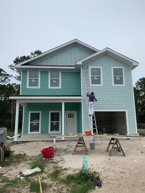 20 Euvina Way, Santa Rosa Beach, FL 32459 (MLS #812096) :: Classic Luxury Real Estate, LLC