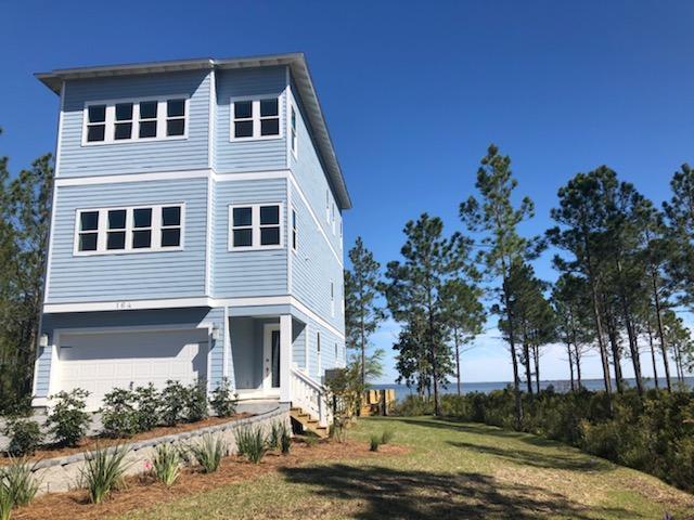 164 Kali Lane, Santa Rosa Beach, FL 32459 (MLS #812696) :: ResortQuest Real Estate