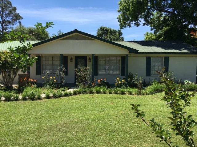 1346 16th Street, Baker, FL 32531 (MLS #822750) :: Classic Luxury Real Estate, LLC