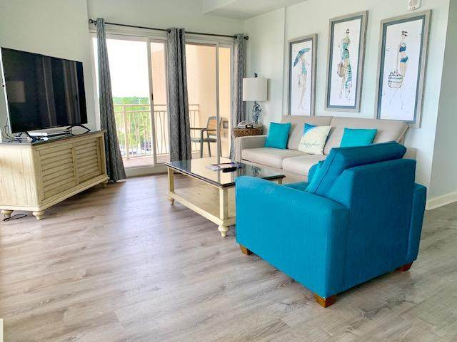5002 S Sandestin Boulevard Unit 6422/24, Miramar Beach, FL 32550 (MLS #826175) :: The Premier Property Group