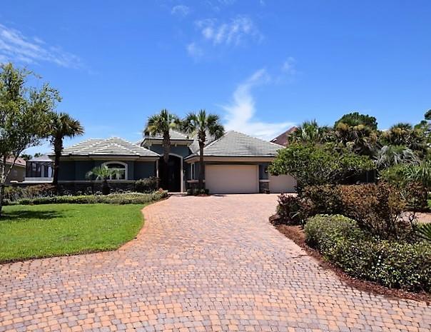 420 Bayshore Drive B, Miramar Beach, FL 32550 (MLS #826701) :: Coastal Lifestyle Realty Group