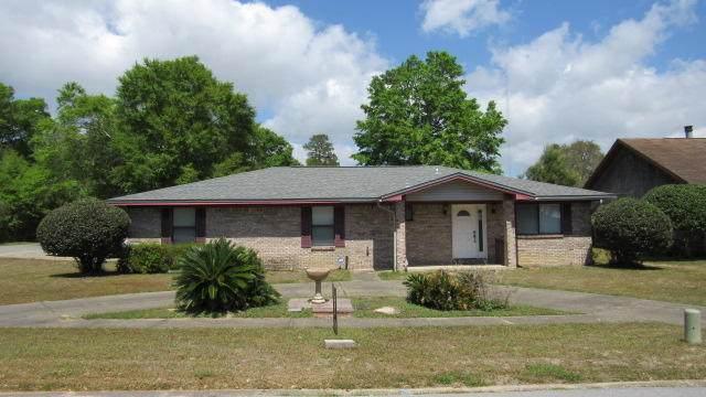 100 Beverly Drive, Niceville, FL 32578 (MLS #838752) :: Linda Miller Real Estate