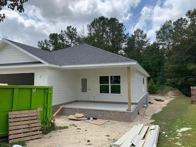 159 S Marsh Landing, Freeport, FL 32439 (MLS #843340) :: Berkshire Hathaway HomeServices Beach Properties of Florida