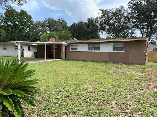 109 Dell Road, Fort Walton Beach, FL 32547 (MLS #849562) :: Vacasa Real Estate