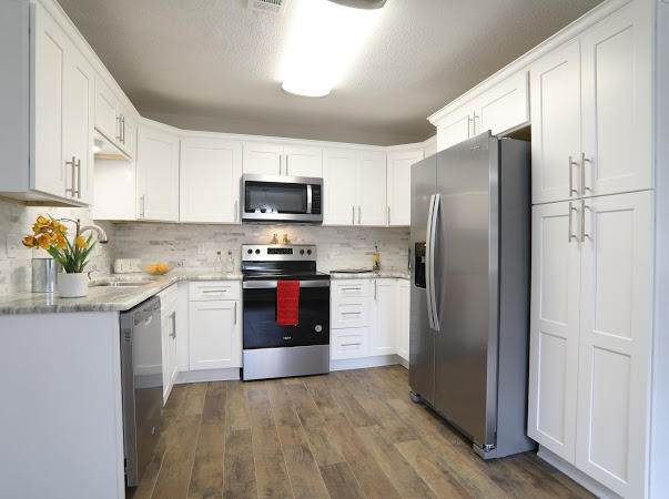 645 NE Golf Course Drive, Fort Walton Beach, FL 32547 (MLS #854785) :: Vacasa Real Estate