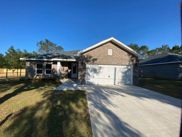 422 Little John Road, Mary Esther, FL 32569 (MLS #879379) :: The Premier Property Group