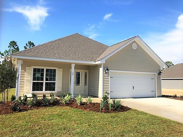 29 Eagle Haven Drive, Santa Rosa Beach, FL 32459 (MLS #798378) :: Classic Luxury Real Estate, LLC