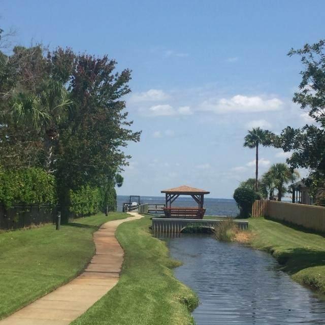 9 Bougainvillea Court, Miramar Beach, FL 32550 (MLS #878993) :: Berkshire Hathaway HomeServices Beach Properties of Florida