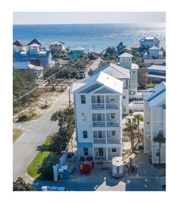 7 Mathis Cove, Inlet Beach, FL 32461 (MLS #804474) :: ResortQuest Real Estate