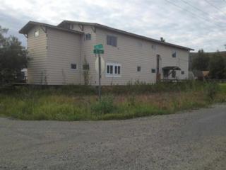 309 E 2ND STREET, Nenana, AK 99760 (MLS #123670) :: Madden Real Estate