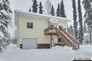 2490 Schutzen Street, North Pole, AK 99705 (MLS #133111) :: Madden Real Estate