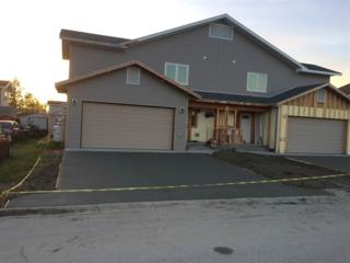 1384 D Street, Fairbanks, AK 99701 (MLS #133133) :: Madden Real Estate