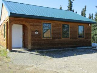 Barley Way, Delta Junction, AK 99737 (MLS #133180) :: Madden Real Estate