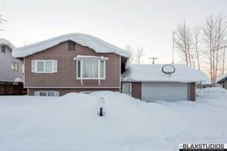 2808 Gillam Way, Fairbanks, AK 99701 (MLS #133364) :: Madden Real Estate