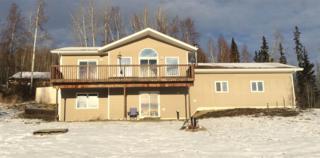 1603 Chena Ridge Road, Fairbanks, AK 99709 (MLS #133421) :: Madden Real Estate