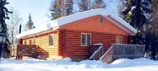 857 Faultline Avenue, Fairbanks, AK 99705 (MLS #133428) :: Madden Real Estate