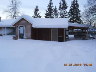 2233 Jack Street, Fairbanks, AK 99709 (MLS #133465) :: Madden Real Estate