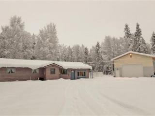 649 Canoro Road, North Pole, AK 99705 (MLS #133483) :: Madden Real Estate