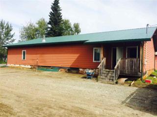 104 E 6TH AVENUE, North Pole, AK 99705 (MLS #133489) :: Madden Real Estate