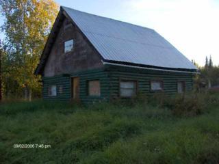 417 Grange Hall Road, Fairbanks, AK 99712 (MLS #133496) :: Madden Real Estate