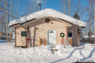2010 Rickert Street, Fairbanks, AK 99701 (MLS #133498) :: Madden Real Estate