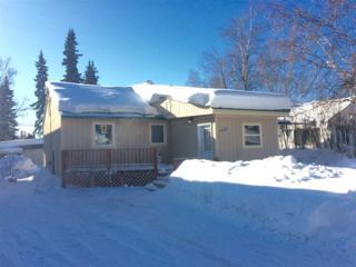 407 Baranof Avenue, Fairbanks, AK 99701 (MLS #133516) :: Madden Real Estate