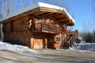 1878 Perkins Drive, Fairbanks, AK 99709 (MLS #133523) :: Madden Real Estate