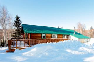 1394 Esro Road, Fairbanks, AK 99712 (MLS #133524) :: Madden Real Estate