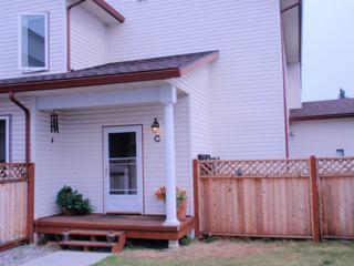 1509 27TH AVENUE, Fairbanks, AK 99701 (MLS #133525) :: Madden Real Estate