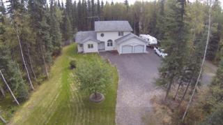 2470 Rocky Road, North Pole, AK 99705 (MLS #133526) :: Madden Real Estate