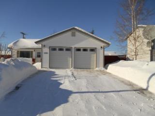 1050 Refinery Loop, North Pole, AK 99705 (MLS #133528) :: Madden Real Estate