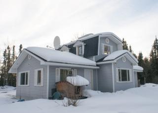 5802 Tenderfoot Court, Fairbanks, AK 99714 (MLS #133650) :: Madden Real Estate