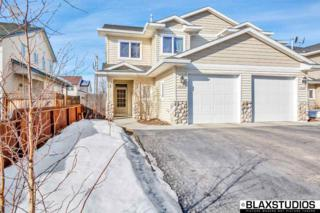 1514 28TH AVENUE, Fairbanks, AK 99701 (MLS #133870) :: Madden Real Estate