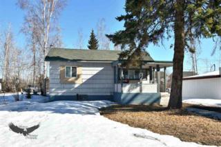 1417 Laurene Street, Fairbanks, AK 99701 (MLS #133874) :: Madden Real Estate