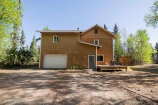 2348 Old Richardson Highway, North Pole, AK 99705 (MLS #133881) :: Madden Real Estate