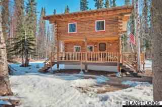 478 Steamboat Landing Road, North Pole, AK 99705 (MLS #133891) :: Madden Real Estate