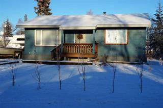 530 Craig Avenue, Fairbanks, AK 99707 (MLS #133898) :: Madden Real Estate