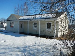 1433 Mary Ann Street, Fairbanks, AK 99701 (MLS #133906) :: Madden Real Estate
