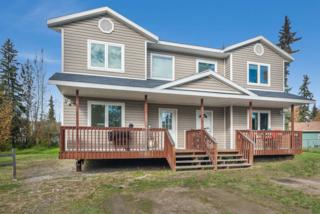 4936 Princeton Drive, Fairbanks, AK 99709 (MLS #133909) :: Madden Real Estate