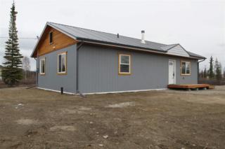 1300 Groundsel Avenue, North Pole, AK 99705 (MLS #134044) :: Madden Real Estate