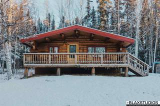 1110 Miller Hill Road Extensio, Fairbanks, AK 99709 (MLS #134113) :: Madden Real Estate