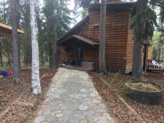 10 35 Ballaine Road, Fairbanks, AK 99709 (MLS #134191) :: Madden Real Estate