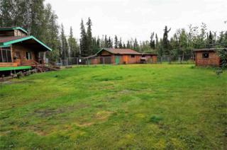 1116 Miller Hill Road Extensio, Fairbanks, AK 99709 (MLS #134200) :: Madden Real Estate