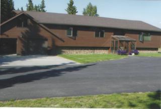 1760 Wingfield Way, Delta Junction, AK 99737 (MLS #134202) :: Madden Real Estate
